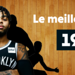 NBA – Le meilleur 5 des joueurs nés en… 1996