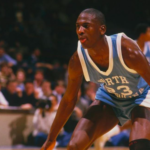 NBA – James Worthy raconte les débuts fracassants de Michael Jordan à l'université