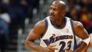 NBA – La stat où MJ faisait mieux que Kobe, AI, Carter et T-Mac… à 40 ans !