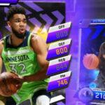 NBA – La star en couverture de l'appli MyNBA2K20 révélée !