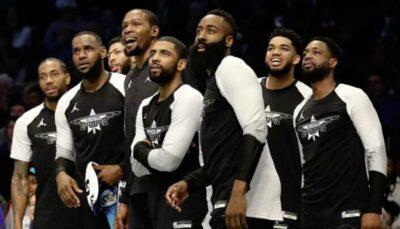 NBA – Les remplaçants pour le All-Star Game dévoilés, quelques surprises au menu !