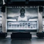 NBA – A Toronto, 4 boutiques qui font rêver les fans