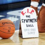 NBA – Le ballon du scandale