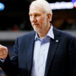 NBA – Gregg Popovich lâche une punchline culte face à la presse