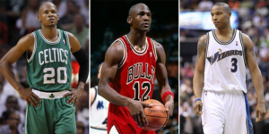 NBA – 5 stars avec d'étranges superstitions