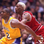 NBA – 5 stars que Dennis Rodman a cadenassées… sur les 5 postes
