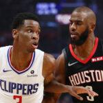 NBA – Chris Paul est fan de Shai Gilgeous-Alexander
