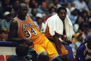 NBA – Les nouvelles révélations de Shaq sur sa relation avec Kobe Bryant