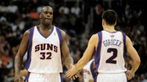 NBA – Quand Shaq terrassait un coéquipier dans les vestiaires