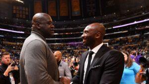 NBA – Kobe Bryant clarifie ses propos et sa relation avec Shaq