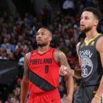 NBA – Steph Curry évoque sa rivalité avec Damian Lillard