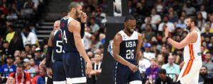 Mondial – Un retour pour Team USA avant d'affronter les Bleus ?