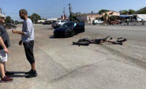 NBA – Tony Parker impliqué dans un accident de voiture