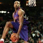NBA – Vince Carter valide son « meilleur Raptor de toute l'histoire »