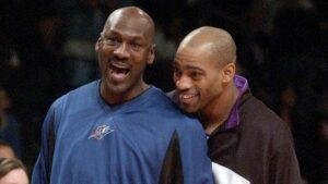 NBA – Pourquoi Vince Carter détestait les comparaisons avec Michael Jordan