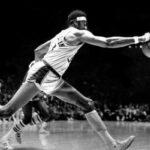 NBA – Quand Wilt était élu MVP des Finales… avec un handicap supplémentaire