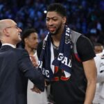 NBA – Adam Silver fataliste sur le tampering, il explique sa mesure polémique