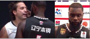 CBA/NBA – Lance Stephenson cartonne, et fait encore le pitre