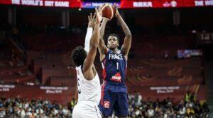 NBA – La performance de Frank Ntilikina n'est pas passée inaperçue