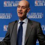 NBA – L'énorme somme d'argent que pourrait perdre la ligue suite au tweet de Daryl Morey