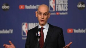 NBA – 2 nouveaux cas de coronavirus détectés chez des joueurs de l'Ouest