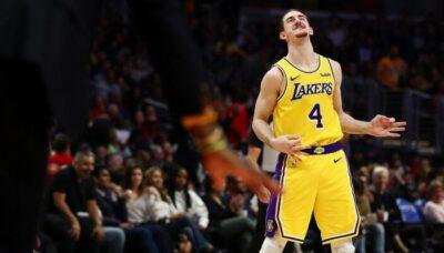 NBA – Une grosse photo dossier d'Alex Caruso refait surface