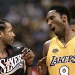 NBA – Kobe qui copiait Jordan ? Iverson donne son avis cash