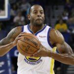 NBA – Plusieurs nouveaux joueurs transférés dans le trade Iguodala !