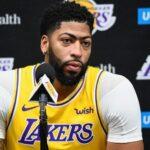 NBA – Le GM des Pelicans tacle Anthony Davis, AD réagit