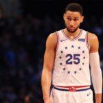 NBA – Ben Simmons épinglé par les faits après avoir taclé Rudy Gobert