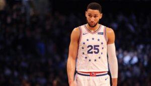 NBA – Ben Simmons révèle ce qui est interdit dans sa maison et saccage ses haters