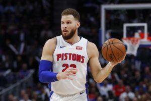 NBA – Pour Blake Griffin, L.A sera toujours la ville des Lakers