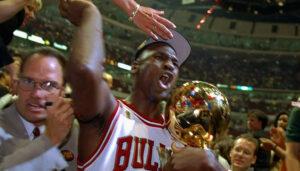 NBA – L'année où Michael Jordan aurait eu « le chemin le plus dur vers un titre all-time »