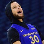 NBA – Steph Curry, déçu, abandonne sa tradition au Chase Center