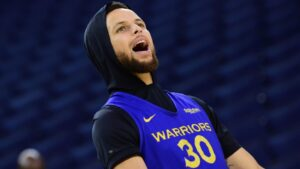 NBA – Passage express en G-League pour Steph Curry, il réagit