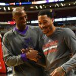NBA – Derrick Rose explique comment il est encore dans la ligue… grâce à Kobe