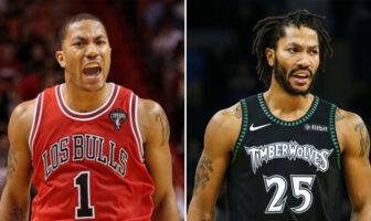 transformation physique derrick rose nba