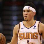 NBA – Devin Booker rejoint LeBron, KD et Kobe dans l'histoire !