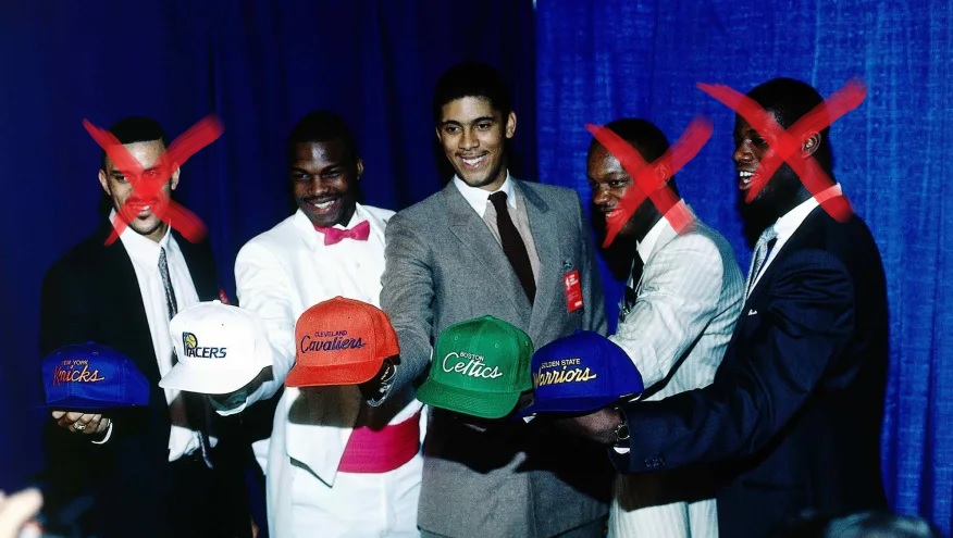Draft 1986