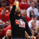NBA – Drake prête son avion à une équipe, les joueurs réagissent