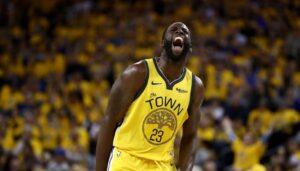 NBA – 5 choses que vous ne saviez (sûrement) pas sur Draymond Green