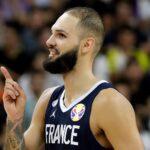 NBA – Evan Fournier raconte une géniale anecdote dans le métro parisien aujourd'hui