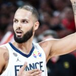 NBA – Le message d'Evan Fournier après l'annonce du reconfinement
