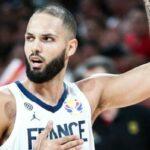 NBA – Après son carton contre Team USA, la story parfaite d'Evan Fournier