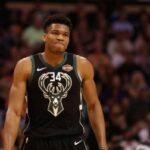NBA – Giannis descend son MVP… et donne un gros indice pour la suite
