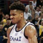 NBA/FIBA – Giannis s'emporte après le Mondial : « J'étais comme un prisonnier »