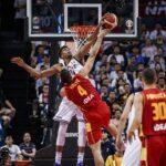 NBA – Le gros contre de Giannis sur Nikola Vucevic