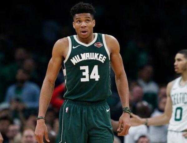 NBA – Le scénario où Giannis et les Bucks seraient les grands perdants