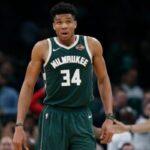 NBA – Le club des losers rejoint par Giannis en étant MVP