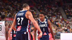 Mondial – Comment les Bleus ont motivé Rudy Gobert à cartonner Team USA